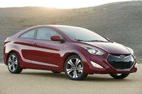 2014 Hyundai Elantra coupe