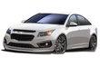 2013 Chevrolet Personalization Cruze Diesel concept