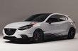 2013 Mazda Club Sport 3