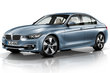 2013 BMW 3-Series ActiveHybrid 3 sedan