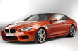 2013 BMW 6-Series M6 Coupe