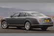 2013 Bentley Mulsanne Mulliner Driving Specification