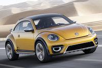 2014 Volkswagen Dune