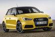 2014 Audi A1 S1Sportback