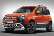 2015 Fiat Panda Cross