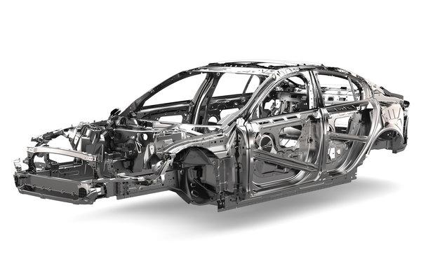2016 Jaguar XE sedan