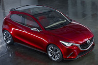 2014 Mazda Hazumi