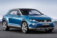 2014 Volkswagen T-Roc