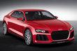 2014 Audi Sport quattro laserlight