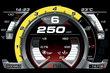 2015 Alfa Romeo 4C Instrumentation