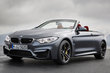 2017 BMW 4-Series convertible