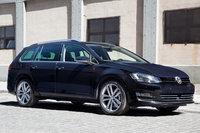 2014 Volkswagen Golf SportWagen 4Motion