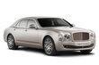2014 Bentley Hybrid