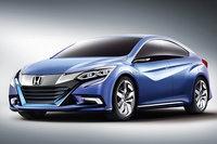 2014 Honda Concept B
