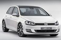 2014 Volkswagen Golf Edition