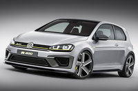 2014 Volkswagen Golf R400