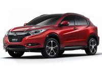 2014 Honda HR-V
