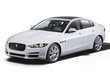 2016 Jaguar XE sedan