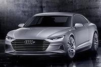 2014 Audi Prologue