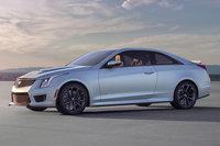 2018 Cadillac ATS Coupe