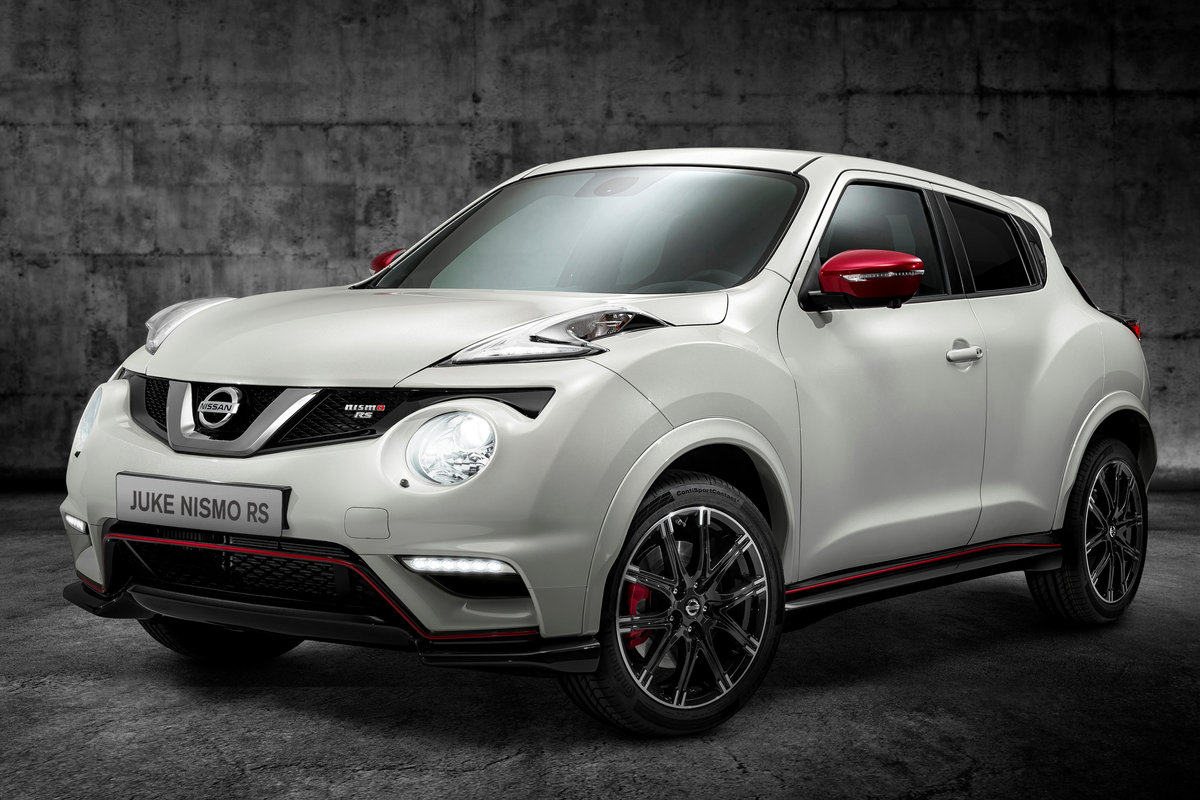 Nissan juke 2018 фото