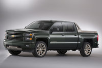 2014 Chevrolet Silverado High Desert