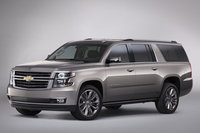 2014 Chevrolet Suburban Premium
