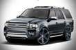 2014 Ford 2015 Expedition by DUB Magazine