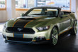 2014 Ford Chip Foose Mustang
