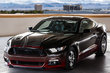 2014 Ford King Cobra Mustang