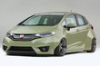 2014 Honda Kylie Tjin Special Edition 2015 Fit