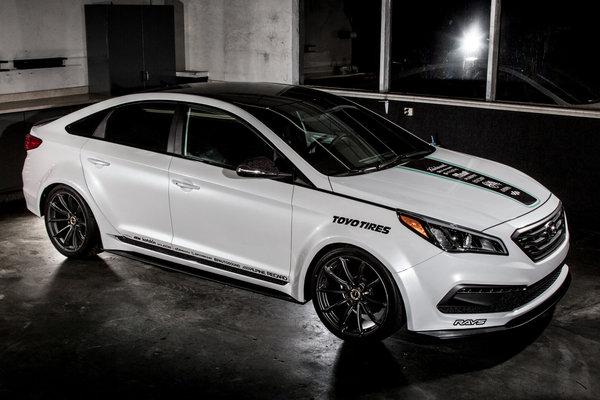 2014 Hyundai JP Edition Sonata