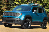 2014 Jeep Renegade Riptide
