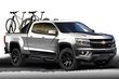 2014 Chevrolet Colorado Sport