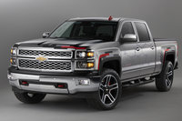 2014 Chevrolet Toughnology