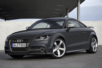 2015 Audi TTS Competition Package coupe