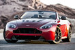 2016 Aston Martin Vantage Convertible