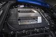 2015 Chevrolet Corvette Z06 Convertible Engine