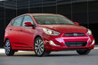 2017 Hyundai Accent 5d
