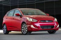 2015 Hyundai Accent 5d