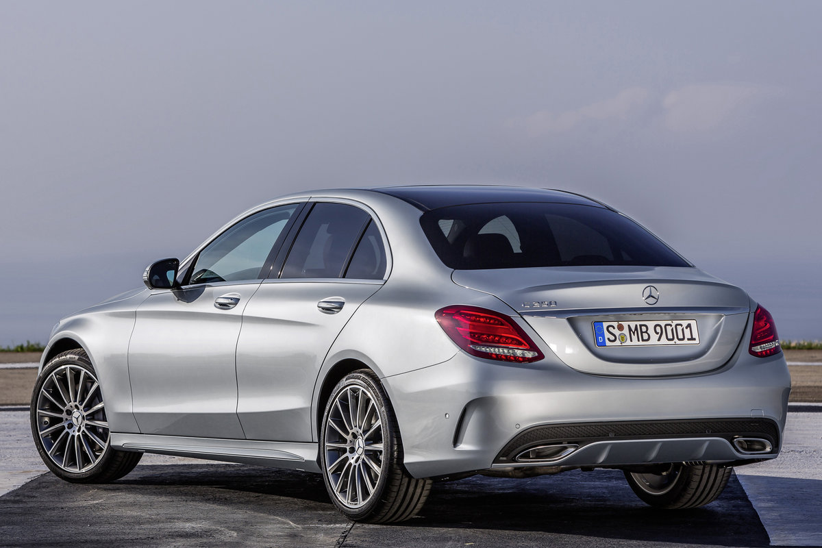 picture of 2015 mercedes benz c class. Cars Review. Best American Auto & Cars Review