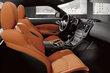 2015 Nissan 370Z Interior