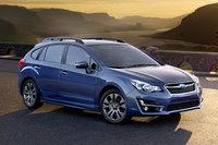 2015 Subaru Impreza 5d