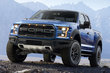 2017 Ford F-150 Extended Cab