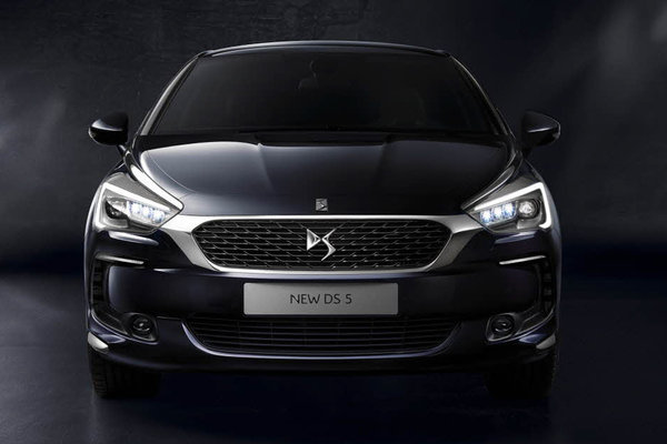 2015 DS DS5