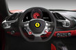 2016 Ferrari 488 GTB Instrumentation