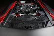 2016 Lamborghini Aventador LP750-4 Engine