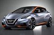 2015 Nissan Sway