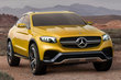 2015 Mercedes-Benz GLC Coupe