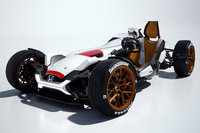 2015 Honda Project 2&4 powered by RC213V